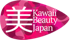 Logo Kawaii Beauty Japan