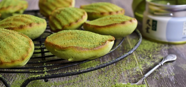 Yuk, Bikin Kue Cubit Green Tea Sendiri! | Kawaii Beauty Japan