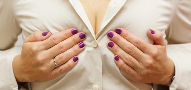 12 Masalah Ini Hanya Dimengerti Oleh Wanita Yang Memiliki Payudara Besar