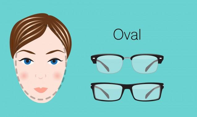 Tips Memilih Model Kacamata Sesuai Bentuk Wajah  3cfe833753