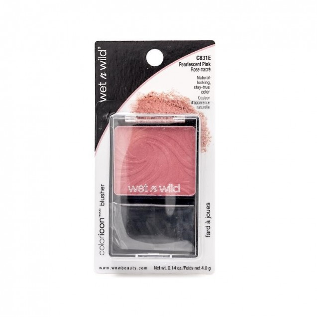 Color Icon Blusher Wet n Wild