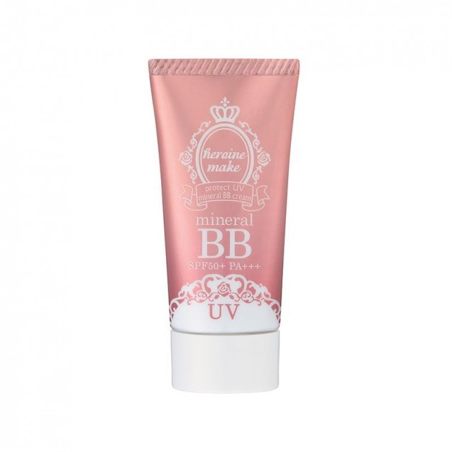 Heroine bb cream
