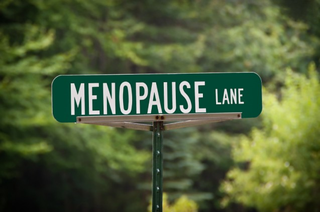 menopouse
