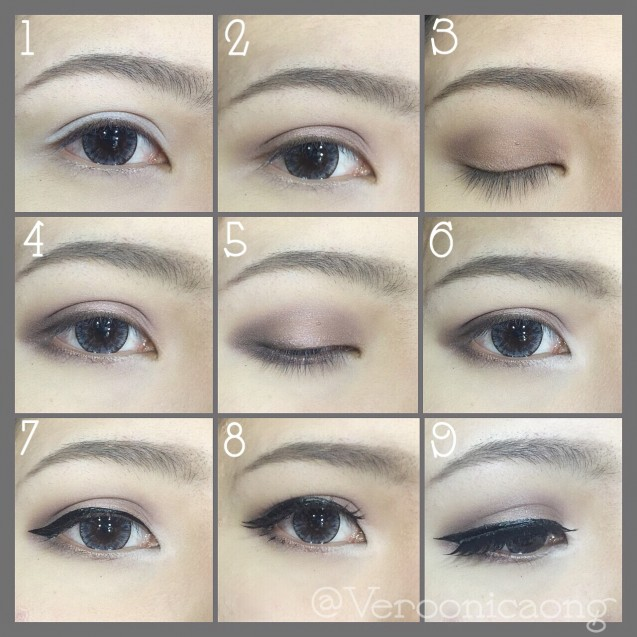Tutorial Makeup Wisuda Natural | Saubhaya Makeup