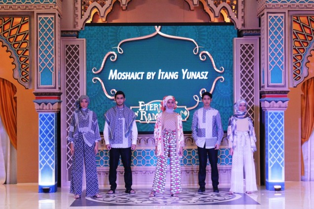 Fashion Show AEON Mall BSD City